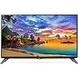 "LG 40UH630V 40"" 4K Ultra HD Smart TV Wi-Fi Black LED TV"