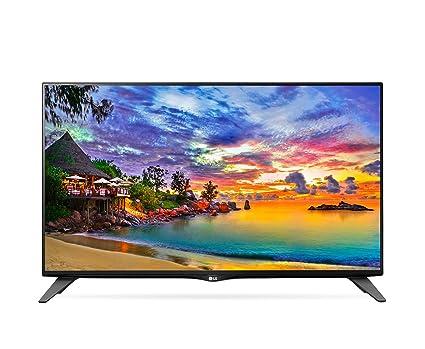 f942b2ed93e LG 40 Inch 40UH630V Ultra HD 4K Smart LED TV  Amazon.co.uk  TV