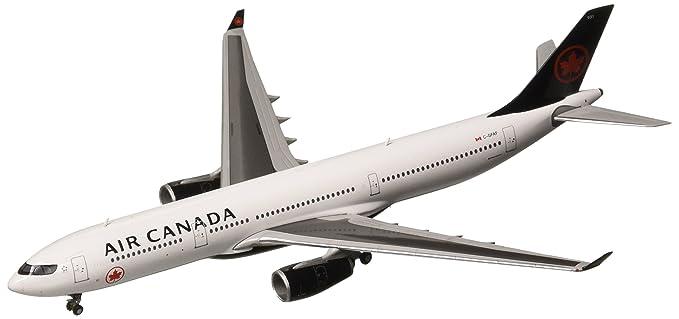 GeminiJets Air Canada A330-300 C-Gfaf 1:400 Scale Die Cast Airplane Model