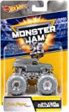 Hot Wheels Monster Jam 25th Anniversary Grave Digger: The Legend Die-Cast Vehicle