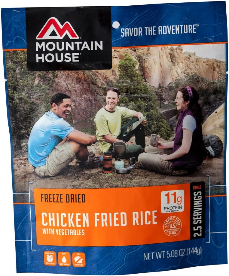 B00RJM2HTE Mountain House Chicken Fried Rice 71WxiWMeT7L