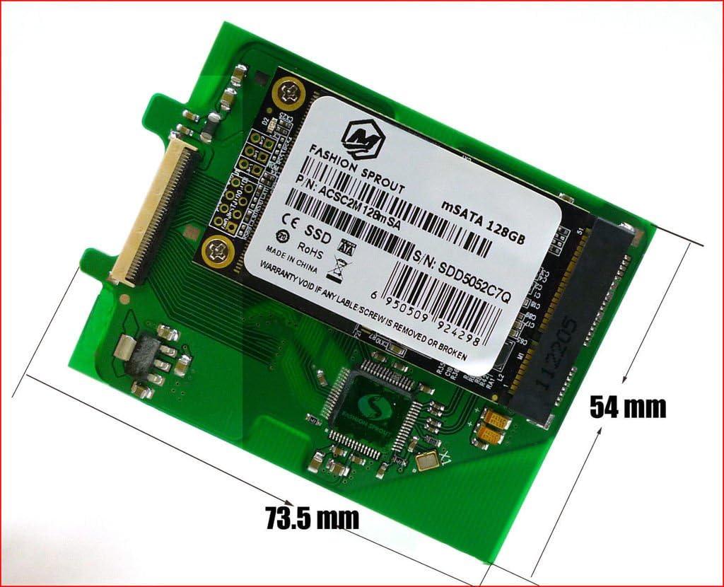 Nueva 128 GB 1.8