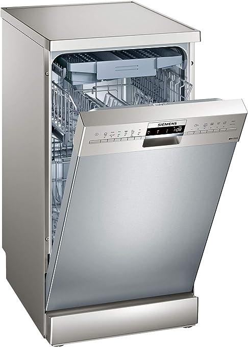 Siemens iQ300 SR236I00ME lavavajilla Independiente 10 cubiertos A+ ...