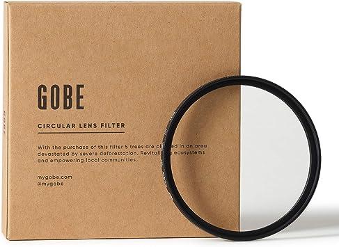 Gobe UV 67mm SCHOTT 16-Layer Multi-Resistant Coated Ultra Violet Filter