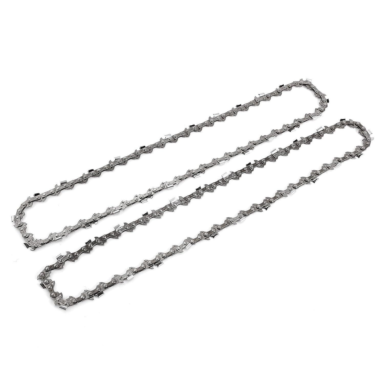 2ps 35cm 1,3mm 3/8' 52TG Sägekette Ersatzkette für Dolmar PS/ES Partner 335-420