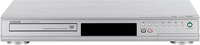 Toshiba D-RW2 DVD Player/Recorder