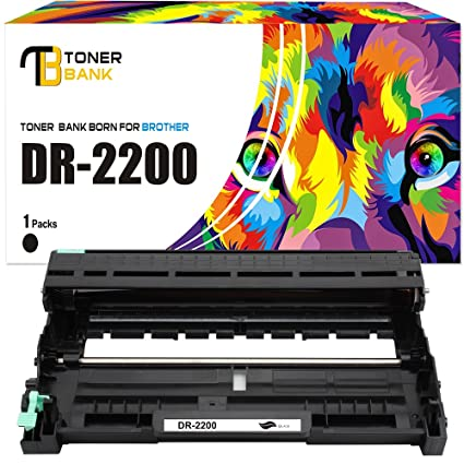 Banco de tóner DR2200 Unidad de tambor para Brother HL-2130 ...