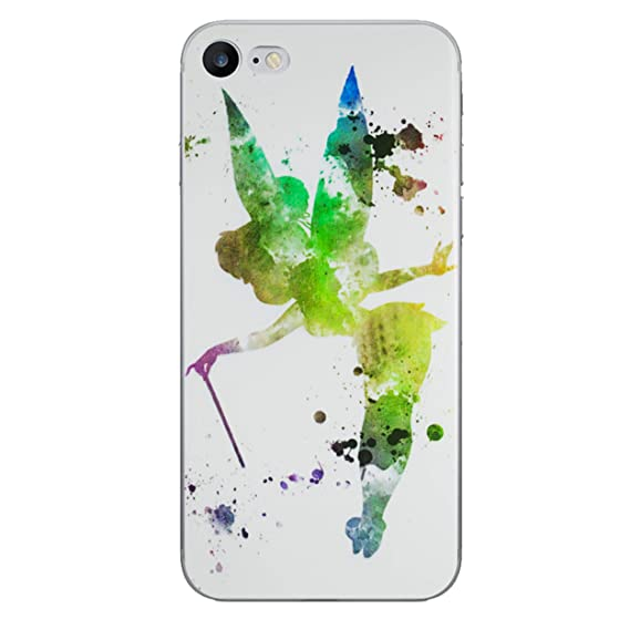 iphone 8 tinkerbell case