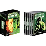L'Incredibile Hulk - Complete Collection (Stagioni 1-5)