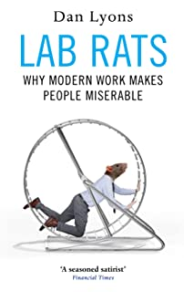 Image result for Lab Rats + Book Review