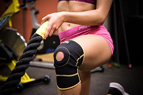 knee sleeves support
