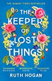 The Keeper of Lost Things: Ruth Hogan