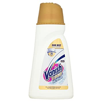 Vanish gold oxi action powder | stain remover | vanish au.