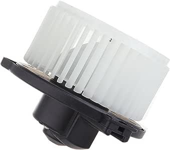 For Toyota Matrix Corolla 2003-2008 AC Heater Blower Motor W//Fan Cage TYC700057