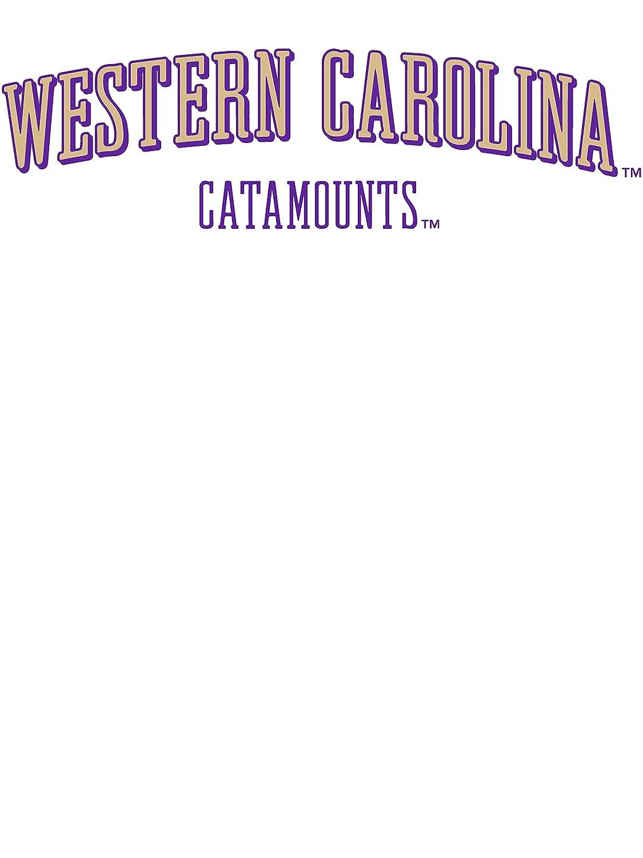 NCAA Western Carolina Catamounts RYLWCA07 Unisex Slapshot Vintage Jersey T-Shirt