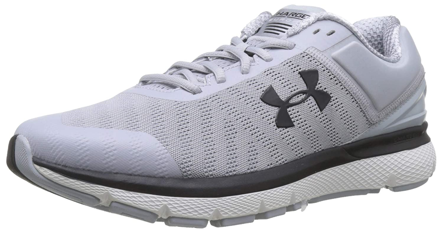 Under Armour Mens Charged Europa 2 Running Trainers