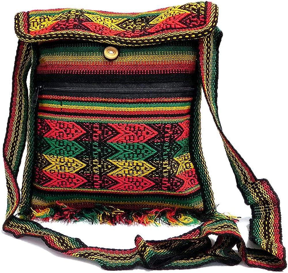 Peruvian Multicolored...