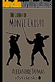The Count of Monte Cristo (Xist Classics)