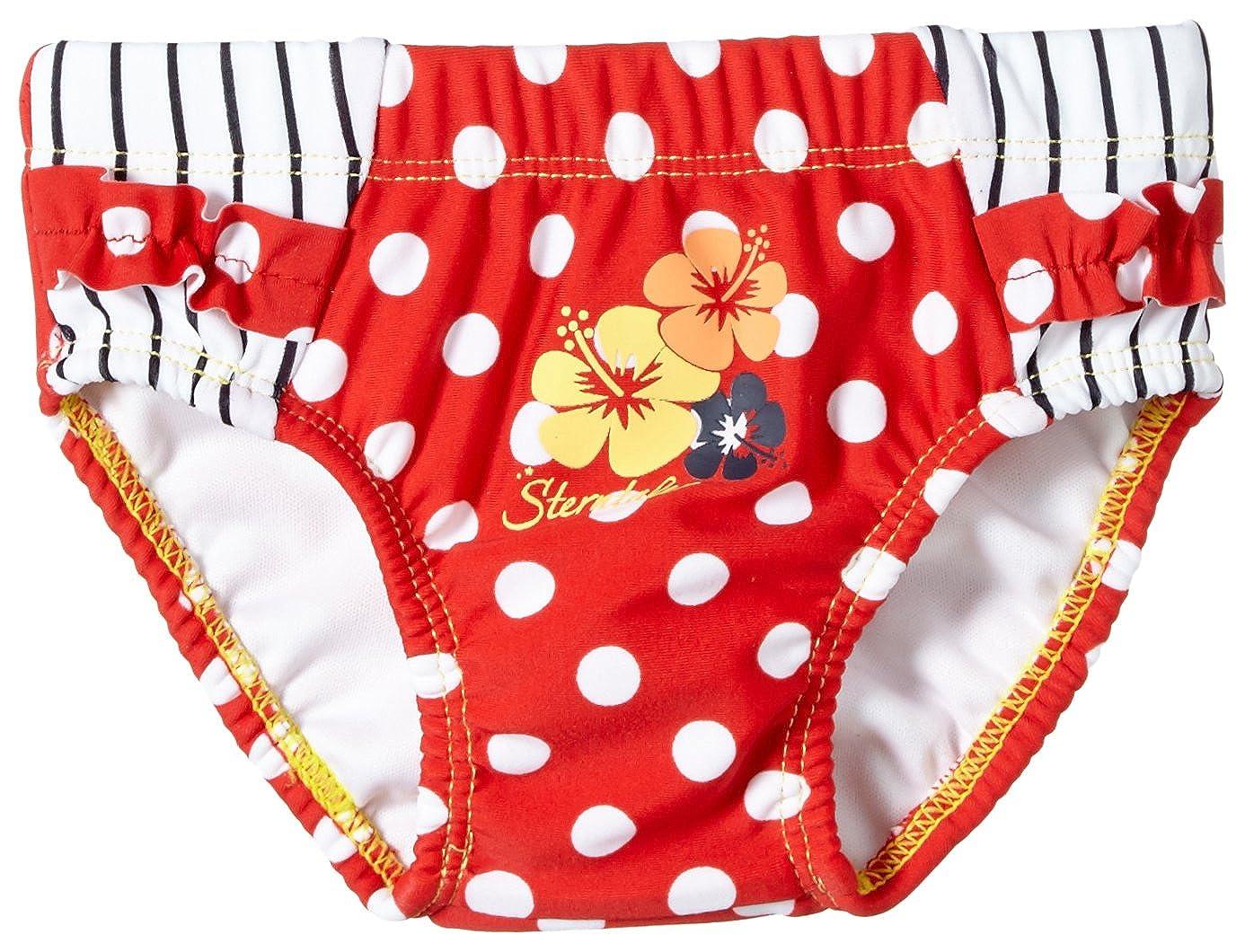 Sterntaler Baby - Mädchen Schwimmwindel Badehose Sterntaler GmbH (Apparel NEW) 2501503