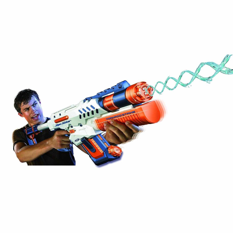 Nerf Freezefire Blaster