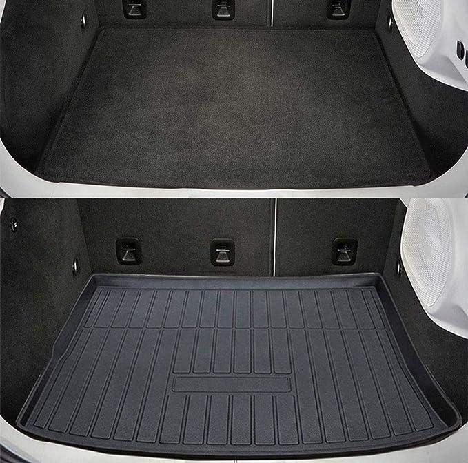 GGBAILEY D2729B-F1A-BK-LP Custom Fit Car Mats for 2004 2005 Mitsubishi Lancer Ralliart Black Loop Driver /& Passenger Floor