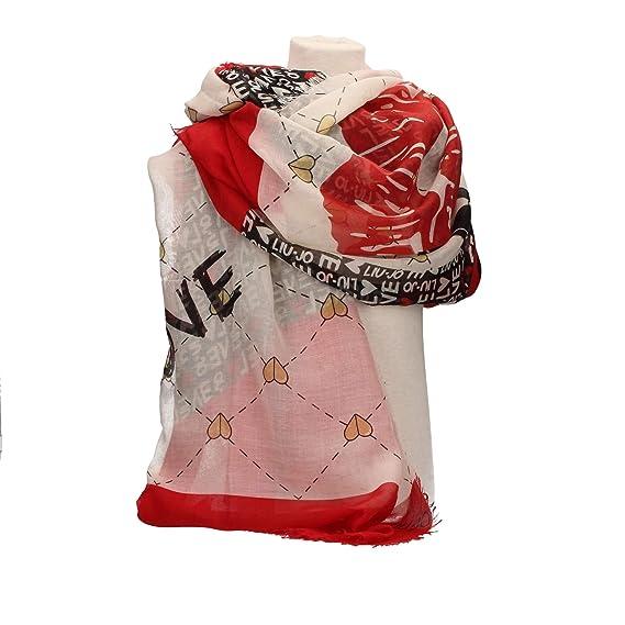 LIU JO ACCESSORI Abbigliamento Rosso N19333T0300  MainApps  Amazon ... ba3ecb2d255