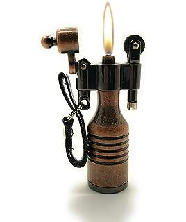 WW1 Replica Brass Trench Lighter: Amazon co uk: Sports