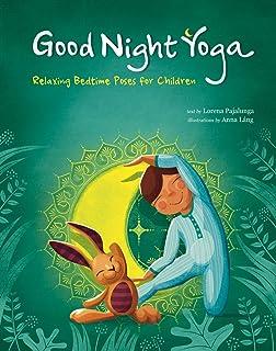 Amazon.com: Good Morning Yoga: Relaxing Poses for Children ...