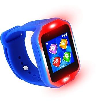 Kurio Gulli Montre Interactive et lumineuse Bleue Reloj, Color ...