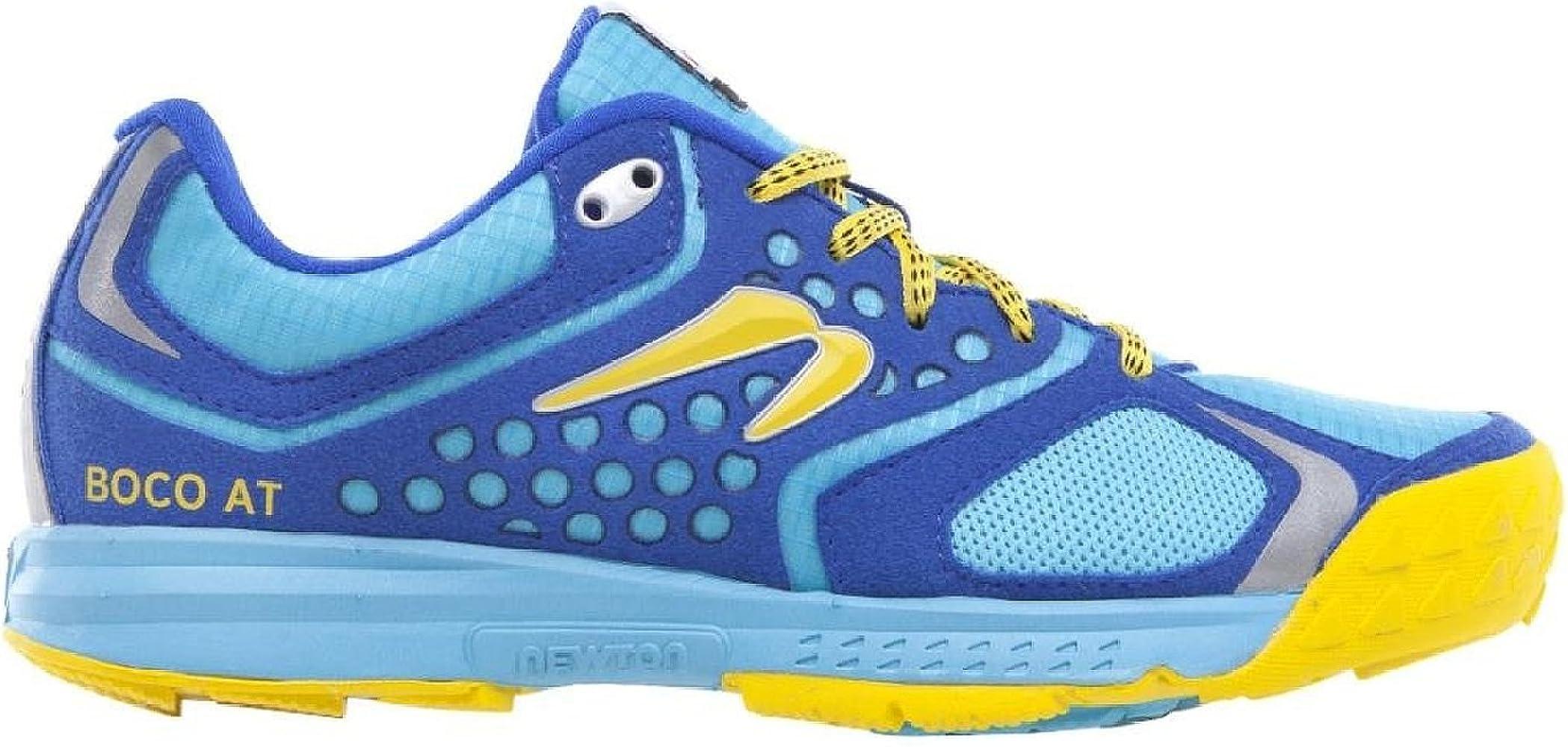 Newton boco All Terrain Zapatillas de Running para Mujer: Amazon ...