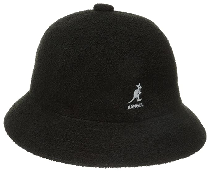 2de0294d Kangol mens bermuda casual bucket hat classic style at amazon mens jpg  679x557 Old school kangol