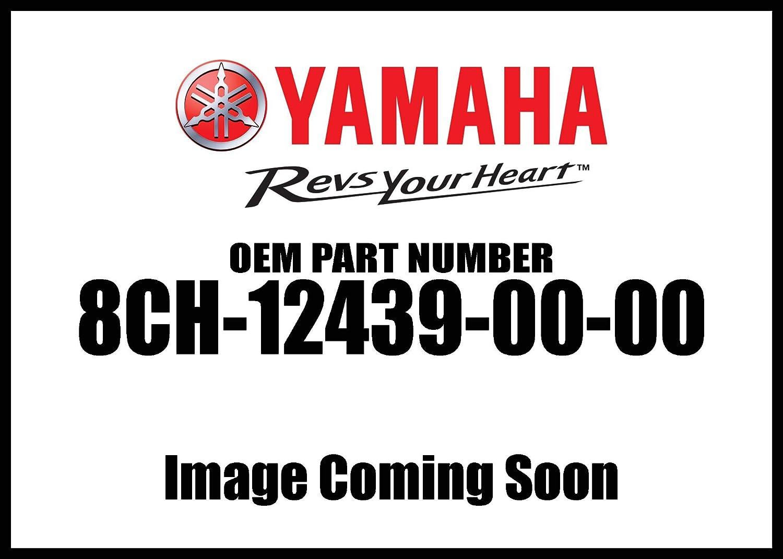 Yamaha 8CH-12439-00-00 O-RING; 8CH124390000