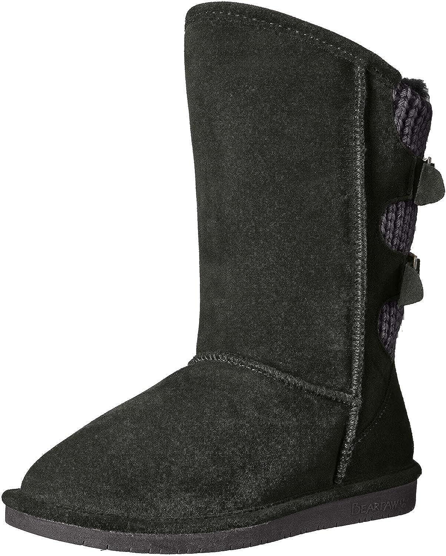 BEARPAW Womens//Girls Boshie Winter Boot