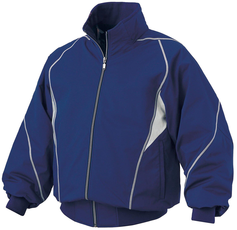 DESCENTE(デサント) 野球 グランドコート DR208 B001LP31VIロイヤル(ROY) XO