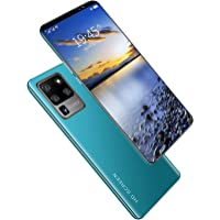 WWJ SIM-Free & Unlocked Mobile Phones, Smartphone Phones 6.1 Inches with 8GB RAM+128GB ROM, 4800mAh Battery,Fingerprint…