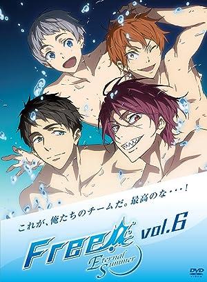 Free! DVD