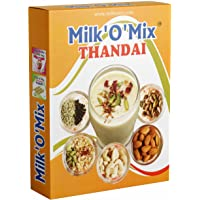 Milkomix Thandai Milk Powder – 150 GM