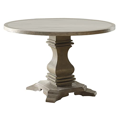Homelegance Euro Casual 48 Round Dining Table