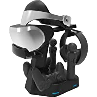 PSVR Showcase Charge Stand (PS4)