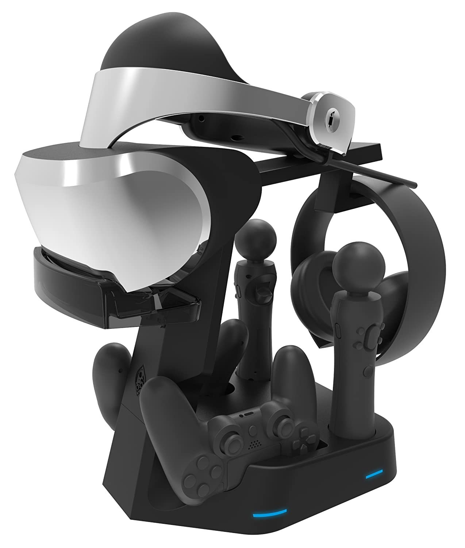Amazon.com: Collective Minds PSVR Showcase Rapid AC PS4 VR ...