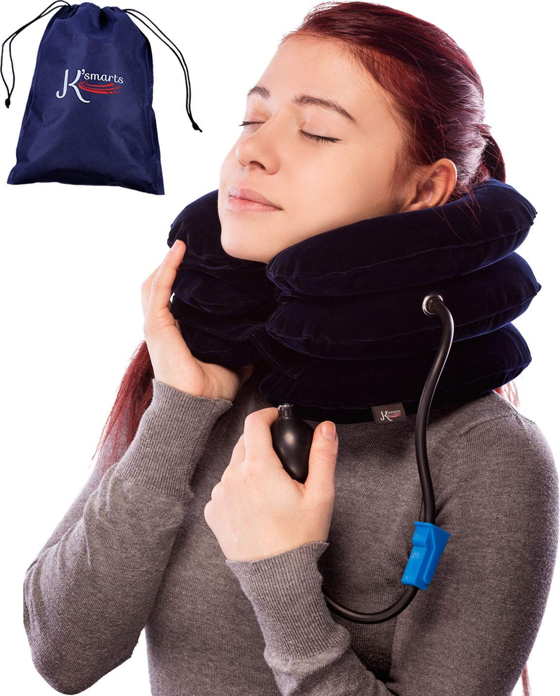 Amazon Com Best Neck And Shoulder Relaxer Traction Device
