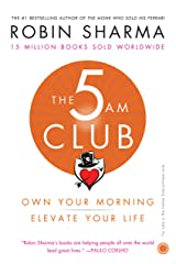 The 5 AM Club Kindle Edition