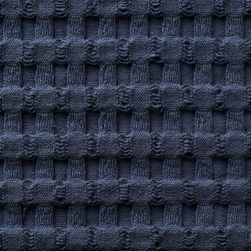 Pewter Gilden Tree 100/% Natural Cotton Lattice Waffle Weave Bath Towel
