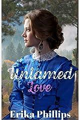 Untamed Love: Elizabeth's Story Kindle Edition