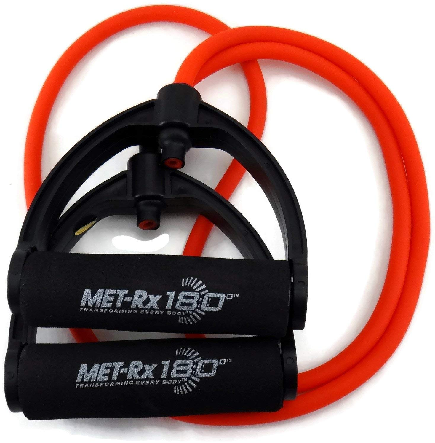 MET-Rx 180 Level 1 Resistance Exercise Band