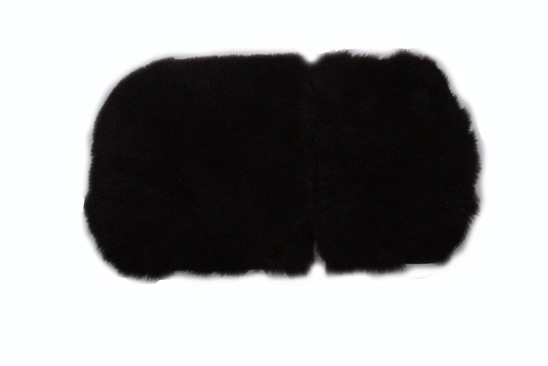 sheepskin pushchair Pram seat baby, 6 colour available (Brown) meryno