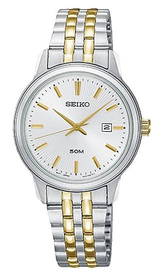 Seiko Neo Sports relojes mujer SUR661P1
