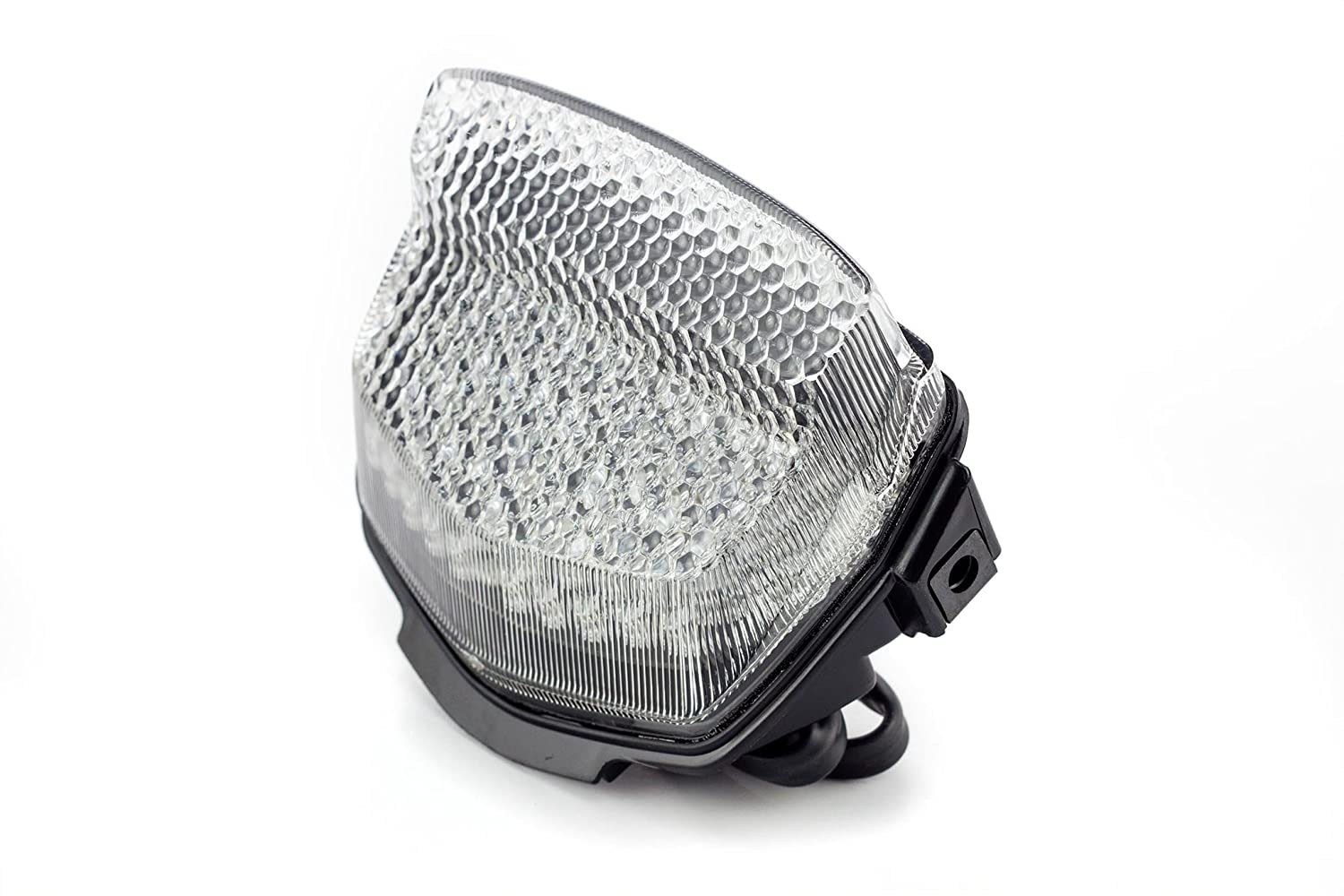 TST Industries LED Integrated Tail Light for Honda CBR1000RR 2008 - 2016 (Smoked Lens)