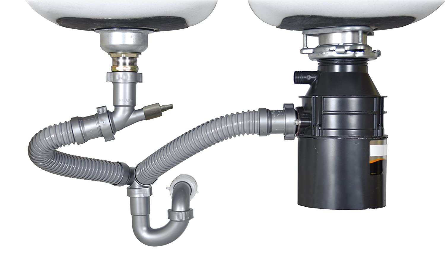 Kitchen Sink Plumbing Part - 30: Amazon.com
