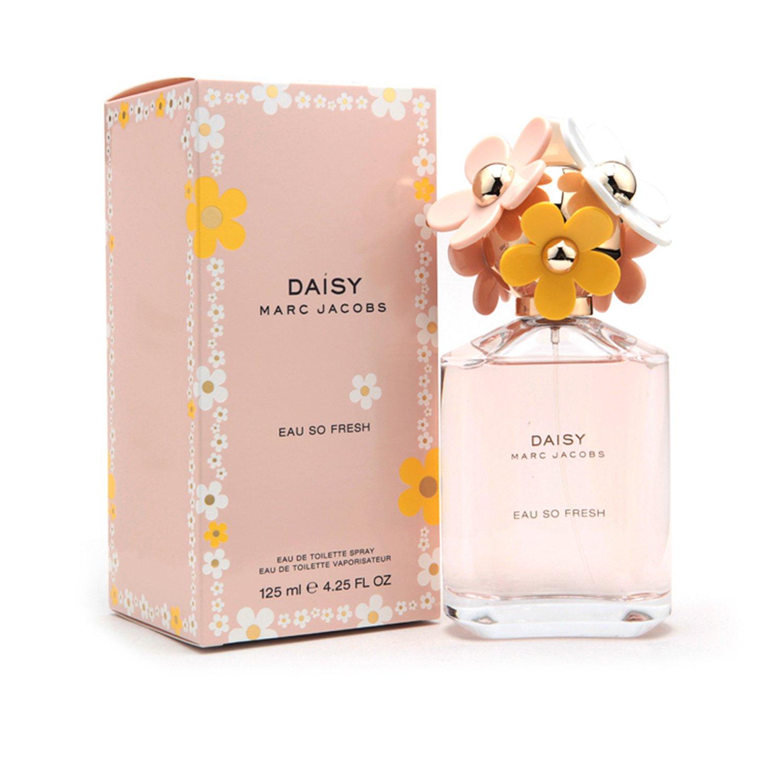 Marc Jacobs Daisy Eau So Fresh Eau de Toilette Spray-125ml/4.25 oz. by Marc Jacobs (Image #7)